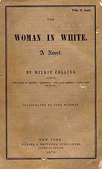 The Woman in White (novel)