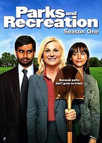 Parks and Recreation (season 1)