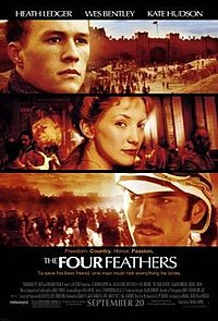 The Four Feathers (2002 film)