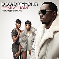Coming Home (Diddy – Dirty Money song)