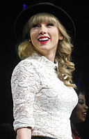Taylor Swift was one of the most successful country artists of the 2010s. Her albums Speak Now (2010) and Red (2012) both debuted at number one selling more than one million copies in its first week of availability.