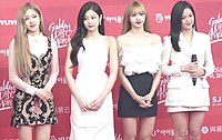 Blackpink has broken numerous online records throughout their career