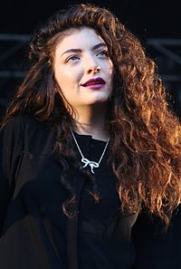 Lorde won two Grammy Awards in 2014, including Song of the Year for Royals, and was one of the most successful New Zealand artists of the decade so far.