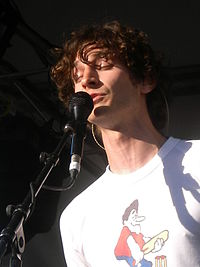 Gotye was one of the most successful Australian artists of the early 2010s.