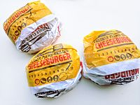 List of Burger King products