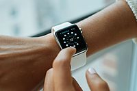 The Apple Watch quickly became the best-selling wearable device, with the shipment of 11.4 million smart watches in the first half of 2015, according to analyst firm Canalys.