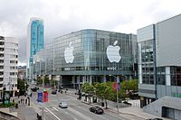 Apple Worldwide Developers Conference is held annually by Apple to showcase its new software and technologies for software developers.
