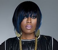 List of awards and nominations received by Missy Elliott