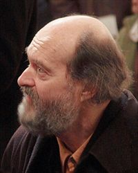 Arvo Pärt has been the world's most performed living composer since 2010.