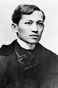 José Rizal is a pioneer of Philippine Revolution through his literary works.