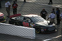 Phil Parsons Racing, one of the most notable start and park organizations, began running full races on a regular basis in 2014.