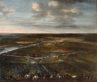 The Great Northern War is the initial discourse of how the Russian Empire began.