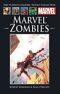The Official Marvel Graphic Novel Collection