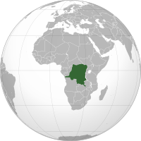 LGBT rights in the Democratic Republic of the Congo