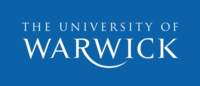 Warwick Logo before introduction of the current logo in 2015