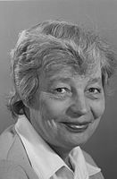 Susan Strange, Developed the International Political Economy as a Field of Study