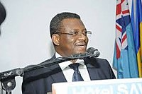 Joseph Ngute, Prime Minister, Head of Government of the Republic of Cameroon