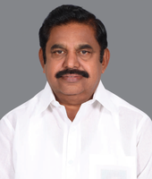 List of chief ministers of Tamil Nadu