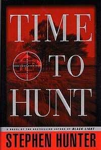 Time to Hunt