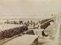 Bengal Sappers in Kabul, 1879