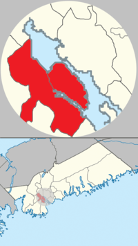 History of Halifax (former city)