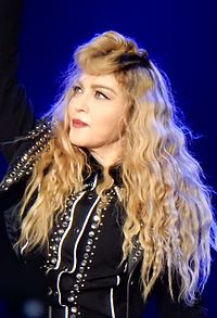 """Madonna holds the record for the most number-one singles by a female artist during the decade. She topped the chart for a fifth time in 2008 with """"4 Minutes"""" featuring Justin Timberlake and Timbaland."""