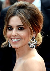 Cheryl scored 5 number-ones since the middle of decade; four as a Girls Aloud member and one solo.