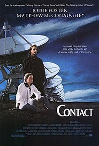 Contact (1997 American film)