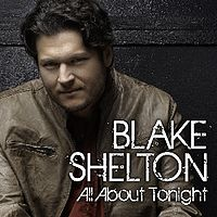 All About Tonight (Blake Shelton song)