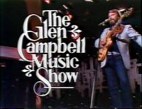 The Glen Campbell Music Show