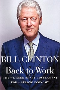 Back to Work (book)