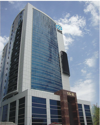 Islamabad Stock Exchange Towers - Airblue's headquarters