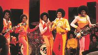 The Jackson 5 discography