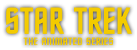 The Animated Series logo