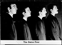 The Remo Four