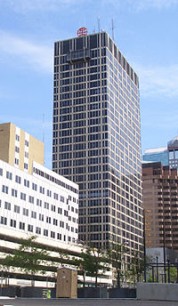 Commerce Bank Tower