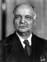 Charles Curtis (R) was born near Topeka and served as a State Legislator, Congressman and Senator, before becoming Vice President (1929-33). He is the only Native American elected to the Executive Branch (he was born into the Kaw Nation).