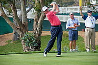 Els at Torrey Pines for the 2008 U.S. Open