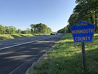 Monmouth County, New Jersey