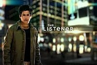The Listener (TV series)