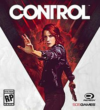 Control (video game)