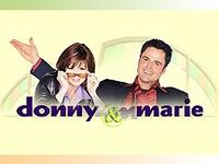 Donny & Marie (1998 TV series)