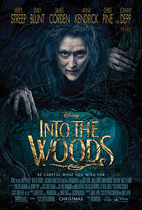 Into the Woods (film)