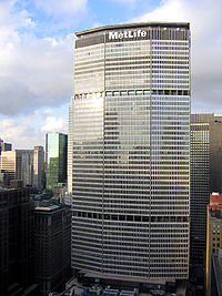 List of companies based in New York City