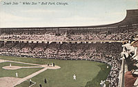 History of the Chicago White Sox