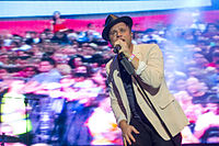 Olly Murs discography
