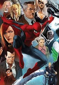 List of Spider-Man supporting characters