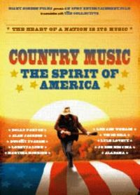 Country Music: The Spirit of America