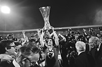 List of UEFA Cup and Europa League finals