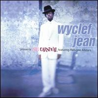 Wyclef Jean Presents The Carnival